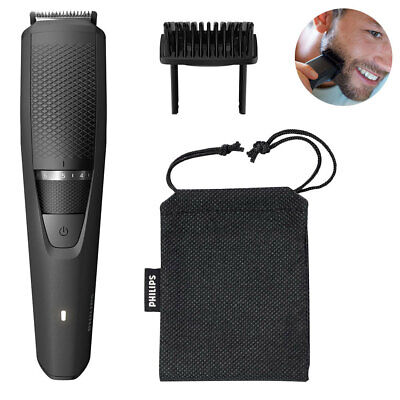 AU49.95 • Buy Philips BT3226 Rechargeable/Cordless Beard Trimmer/Body Hair Groomer/Clipper
