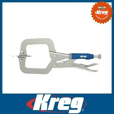 £17.49 • Buy Kreg KHC-MICRO 51mm 2  Classic Compact Mini Professional Woodworking Face Clamp
