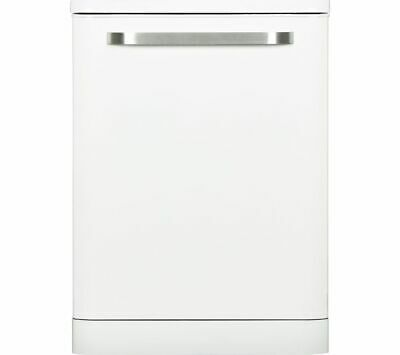 View Details SHARP QW-DX41F47W Full-size Dishwasher - White - Currys • 199.00£