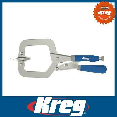£24.99 • Buy Kreg KHC-PREMIUM 76mm 3  Classic Compact Professional Face Clamp Woodworking