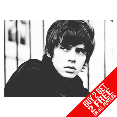 £6.99 • Buy Jake Bugg Poster Print A3 A4 Size -  Buy 2 Get Any 2 Free