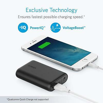 AU43.75 • Buy Anker Portable Charger 10000mah Power Bank External Battery