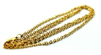 AU350.55 • Buy  9ct Yellow Gold Belcher Chain Necklace 70Cm 3.95 Grams - Free Express Post