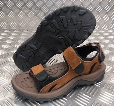 $34.36 • Buy Genuine British Military Issue Warm Weather All Terrain Sports Sandals - NEW