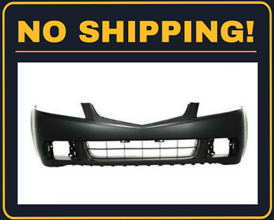 $203.28 • Buy New Front Bumper Cover Fit Acura Tsx 2004-2005 Ac1000145