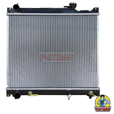 AU135 • Buy Radiator Suzuki Vitara 95-98 & Grand Vitara 98-05 518mm Wide 2.0L & 2.5L V6 Auto