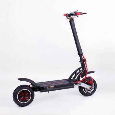 $ CDN2239.62 • Buy Tomini 2400w/48v Two Wheel 10in. Folding Off Road Electric Scooter FAST 31MPH