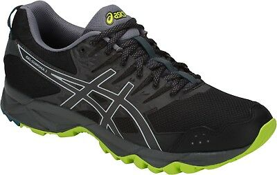 AU119 • Buy SAVE $$$ |  Asics Gel Sonoma 3 Mens Trail Running Shoes (4E) (002)