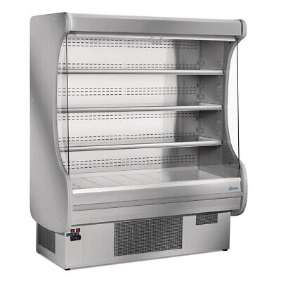 Zoin Artic Multi Deck Display Chiller 1500mm AW150B - [DE835-150] • 3,567.80£