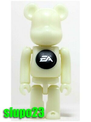 $59.99 • Buy Medicom 100% Bearbrick ~ Clot X EA Sports GID Be@rbrick