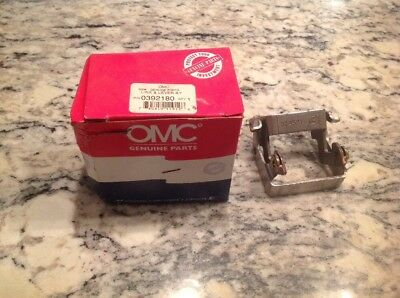 AU38.70 • Buy NEW OEM Johnson Evinrude 5 6 8 HP Outboard Motor Midsection Link & Lever 0392180