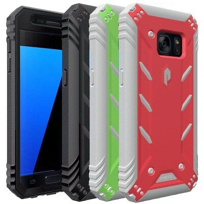 $ CDN11.42 • Buy Samsung Galaxy S7 Edge Case | Poetic [Dust Resistant] Rugged Shockproof Cover