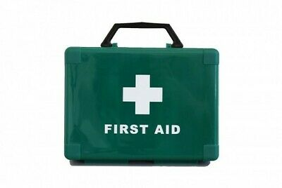 £7.40 • Buy Green 1 - 5 Person EMPTY First Aid Kit Box