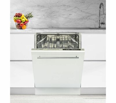 View Details KENWOOD KID60S18 Full-size Fully Integrated Dishwasher - Currys • 249.00£