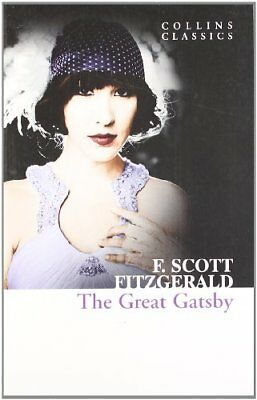 £2.25 • Buy The Great Gatsby (Collins Classics) By F. Scott Fitzgerald