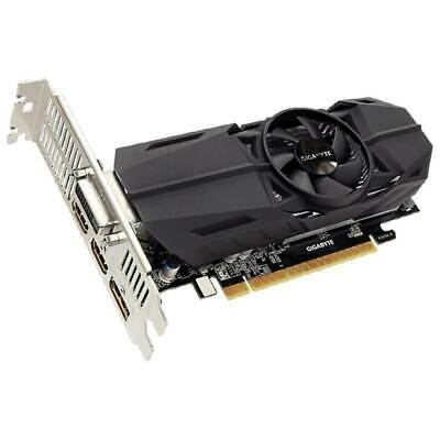 $ CDN305.54 • Buy Gigabyte GeForce GTX 1050 Ti OC 4GB Low Profile Video Card