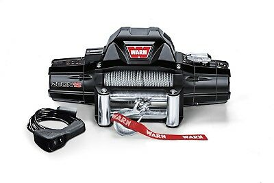 $1159.99 • Buy Warn Zeon 12  Recovery Winch W/ Cable