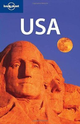 £3.17 • Buy USA (Lonely Planet Multi Country Guides) By Sara Benson