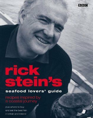 £2.94 • Buy Rick Stein's Seafood Lovers' Guide By Rick Stein