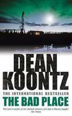 £2.87 • Buy The Bad Place By Dean Koontz
