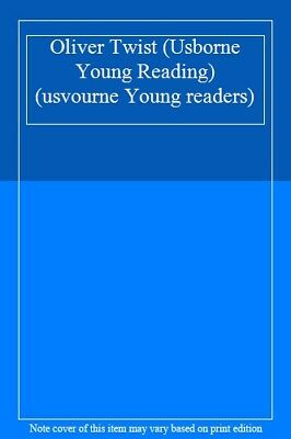 £2.24 • Buy Oliver Twist (Usborne Young Reading) (usvourne Young Readers)