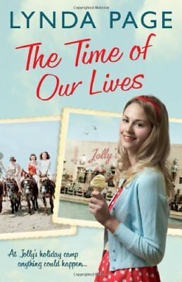 £3.24 • Buy The Time Of Our Lives By Lynda Page