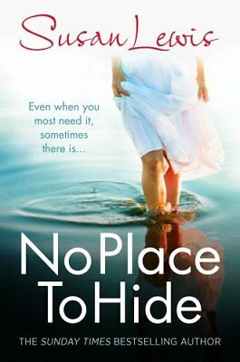 £3.22 • Buy No Place To Hide By Susan Lewis. 9780099586494