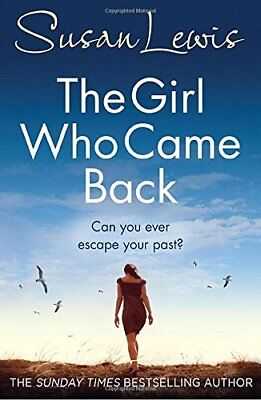 £3.22 • Buy The Girl Who Came Back By Susan Lewis. 9780099586548