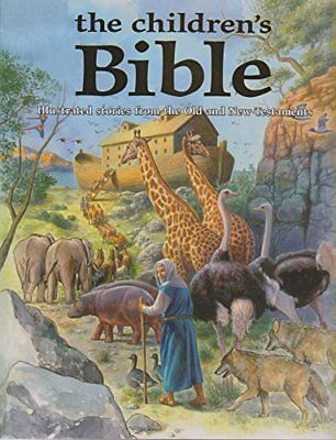 £2.87 • Buy The Children's Bible By Arcturus Publishing