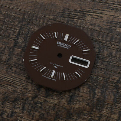 $ CDN22.77 • Buy Seiko 7006-5019 Day Date Automatic Brown Dial Spare Part Watchmakers Repairs