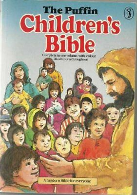 £2.11 • Buy The Puffin Children's Bible: Stories From The Old And New Testaments (Puffin Bo