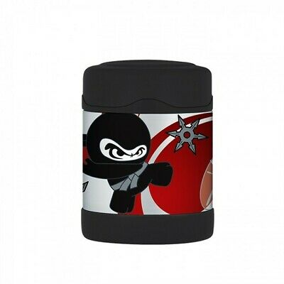 AU18.50 • Buy Thermos Funtainer Food Jar 290ml NINJA New