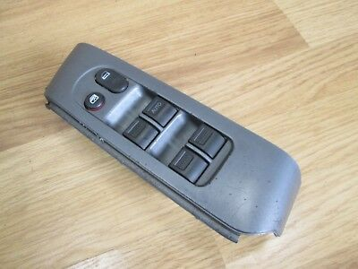 2004 Honda Jazz Electric Window S Switch Driver Side  Right O/sf Front  • 29.99£