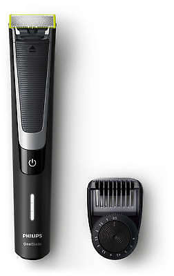 View Details Philips OneBlade Pro Electric Wet & Dry Razor 12 Length Trimmer [QP6510/25] • 50.00£