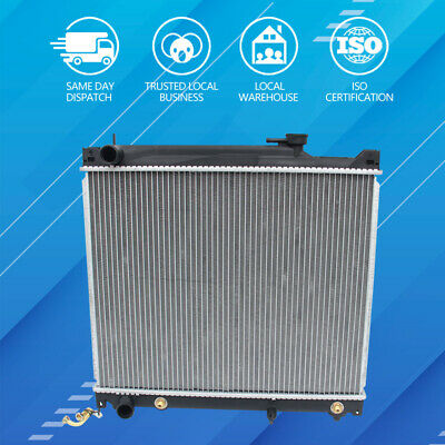AU95 • Buy Radiator For Suzuki Grand Vitara SQ JLX ET TA 2.0 2.5 1991-2005 Auto & Manual