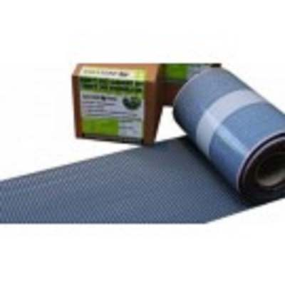 Easy Trim Easy Lead R Smooth 150mm Wide X 5 Meter Long Roll Flashing Roof • 22.95£