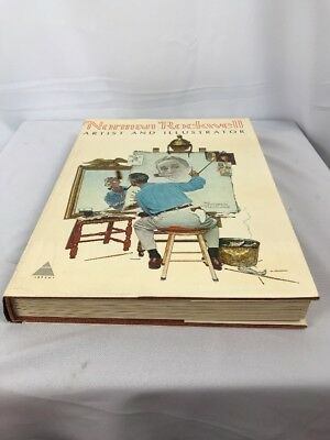 $ CDN50.75 • Buy Norman Rockwell - Artist And Illustrator - Book(A3)