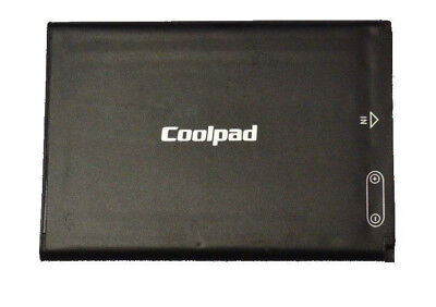 coolpad battery