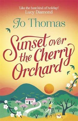 £3.10 • Buy Sunset Over The Cherry Orchard By Jo Thomas