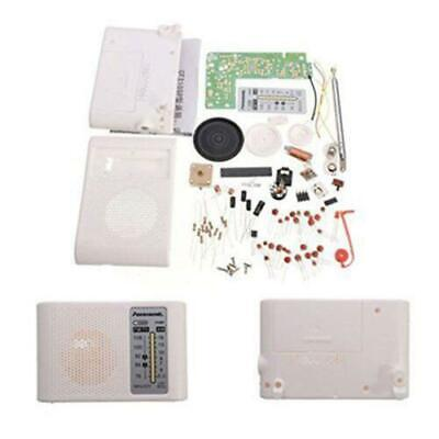 AM FM Radio Experimental Board DIY KIT Education/Trainning Electronic Project UK • 4.99£