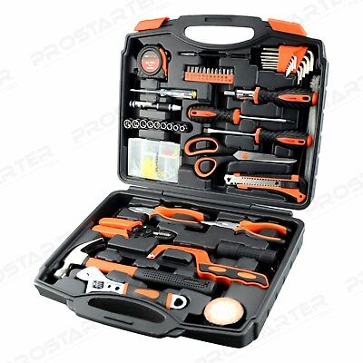 AU66.59 • Buy Landworks 169 Pieces Tool Kit Set For Household  Wonderful Gifts