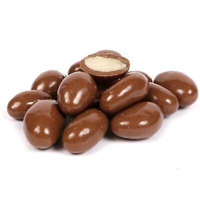 £5.25 • Buy Dorri - Milk Chocolate Brazil Nuts (Available From 50g To 3kg)