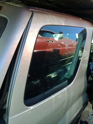 AU130 • Buy Ford Escape 01 02 03 04 05 06 Left Or Right Hand Cargo Glass