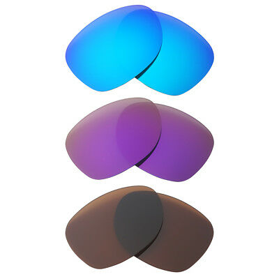 5d93607d3b980 Polarized Replacement Lenses For Ray-Ban Wayfarer RB2132 55mm Multiple  Colors US • 12.88