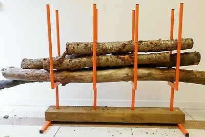 £61.90 • Buy Forest Master BLS4 Sawhorse Log Stand For Chainsawing Logs Of Any Size  BLS4
