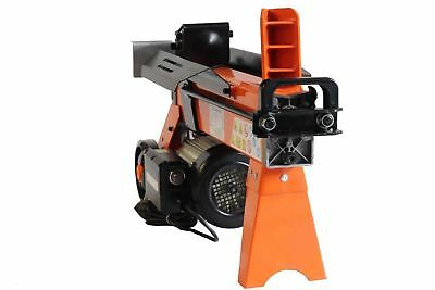 Forest Master Lightweight FM5 5 TON Electric Hydraulic  Log Splitter Axe. Maul  • 276.90£