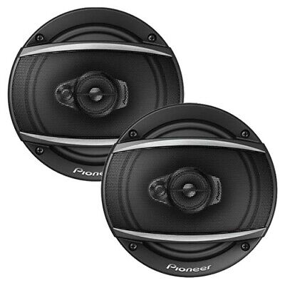 AU99.85 • Buy Pioneer TS-A1670F 6.5  3-Way Car Speakers [PIONEER WARR]