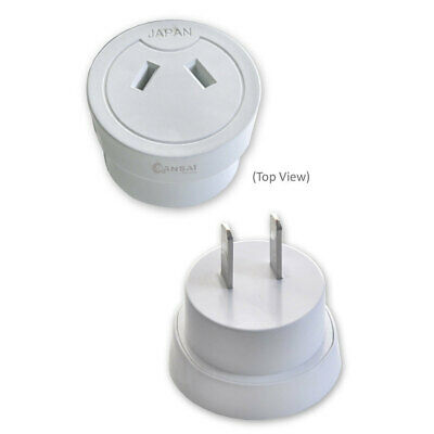 AU14 • Buy Universal Travel Power Adapter Australia AU/NZ To USA/Canada/Japan/Mexico/Peru