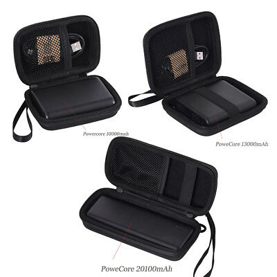 AU7.70 • Buy Carry Case Bag Pouch For Anker PowerCore 20100mAh 13000mA 10000mAh Power Bank