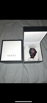 AU1500 • Buy Gucci Snake Dive Watch 45mm